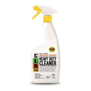 The Best All-Purpose Cleaner Option: CLR-HDC-26PRO Heavy Duty Cleaner