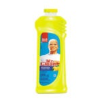 The Best All-Purpose Cleaner Option: Mr. Clean Multi-Surface Antibacterial Cleaner