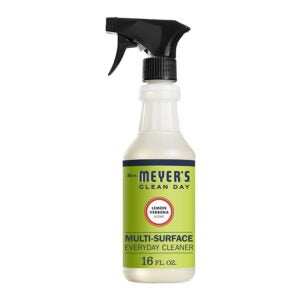 The Best All-Purpose Cleaner Option: Mrs. Meyer's Clean Day Multi-Surface Everyday Cleaner