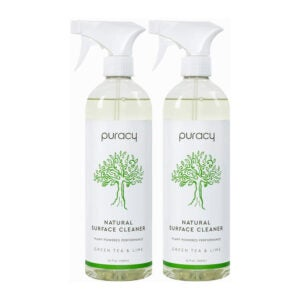 The Best All-Purpose Cleaner Option: Puracy All Purpose Cleaner
