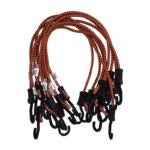 The Best Bungee Cords Option: Kotap MABC-32 Light Duty Adjustable Bungee Cords