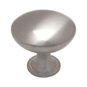 The Best Cabinet Hardware Option: Cosmas Traditional Round Cabinet Hardware Knobs