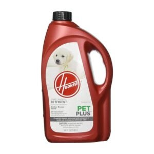 The Best Carpet Shampoo Option: Hoover PETPLUS Concentrated Formula