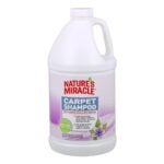 The Best Carpet Shampoo Option: Nature's Miracle Deep Cleaning Carpet Shampoo