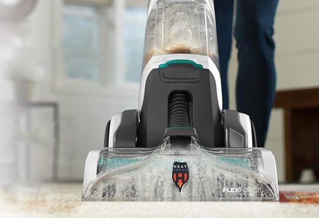 The Best Carpet Shampoo Options