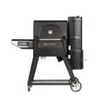 The Best Charcoal Grill Option: Gravity Series 560 Digital Charcoal Grill Plus Smoker