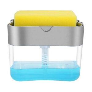 The Best Dish Soap Dispenser Option: Aeakey Soap Dispenser