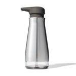 The Best Dish Soap Dispenser Option: OXO Good Grips Stainless Steel Soap Dispenser