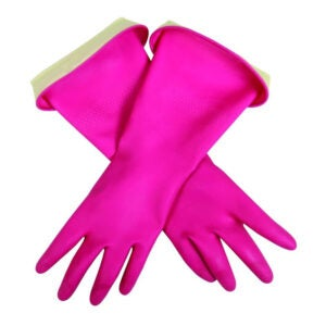The Best Dishwashing Gloves Option: Casabella Premium Waterblock Cleaning Gloves