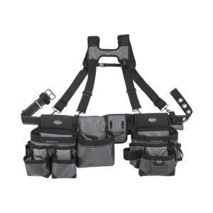 Opsi Sabuk Alat Framing Terbaik: Bucket Boss Mullet Buster 3 Bag Tool Belt