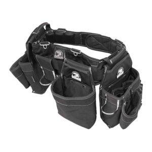 Opsi Belt Framing Tool Terbaik: Gatorback B145 Carpenters Triple Combo Work Belt