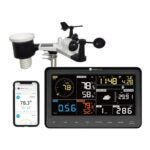 The Best Home Weather Station Option: Ambient Weather WS-2902C WiFi Smart Weather Station