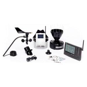 The Best Home Weather Station Option: Davis Instruments 6152 Vantage Pro2 Weather Station