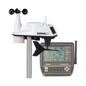 The Best Home Weather Station Option: Davis Instruments 6250 Vantage Vue Weather Station