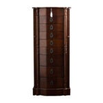 The Best Jewelry Organizer Option: Hives and Honey Robyn Jewelry Armoire