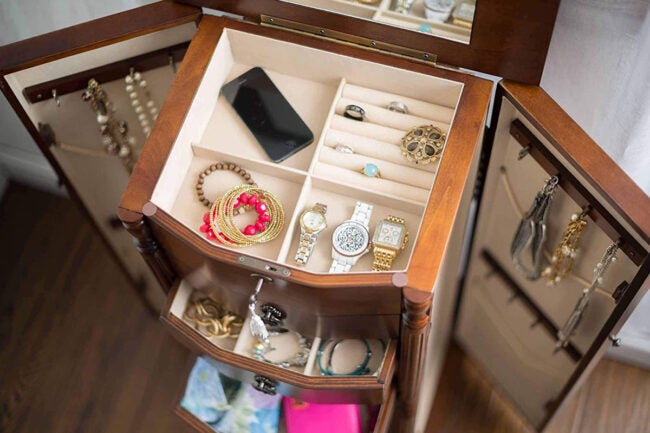 The Best Jewelry Organizer Options