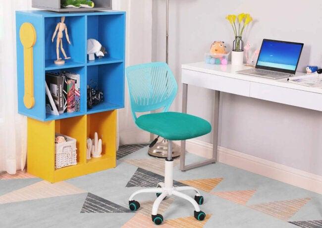 The Best Kids' Desk Chair Options