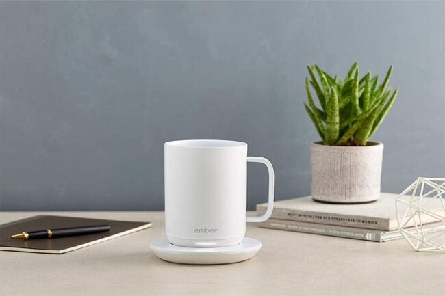The Best Mug Warmer Options