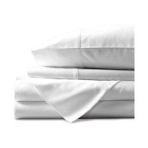 The Best Organic Sheet Option: Mayfair Linen 100% Egyptian Cotton Sheets