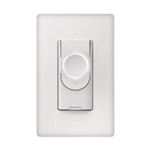 The Best Smart Dimmer Switch Option: C by GE 4-Wire Smart Dimmer Switch