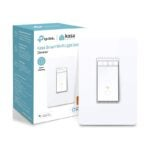 The Best Smart Dimmer Switch Option: Kasa Smart HS220 Dimmer Switch by TP-Link