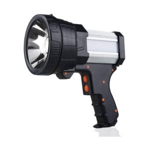 The Best Spotlight Option: YIERBLUE Rechargeable Spotlight Super Bright