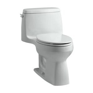 最好的厕所选择:科勒圣诞老人罗莎舒适高度细长卫生间