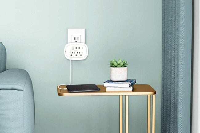 The Best USB Wall Outlet Options