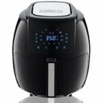 The Best Air Fryer Option: GoWISE USA 1700-Watt 5.8-QT 8-in-1 Digital Air Fryer