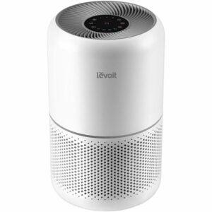 用于宠物的最佳空气净化器选项:levoit空气净化器用于家用过敏和宠物