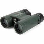 儿童选择最好的双筒望远镜: Celestron 71330 Nature DX 8x32 Binocular