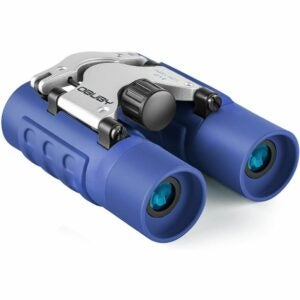 儿童最好的双筒望远镜选项:儿童卵石真正的双筒望远镜