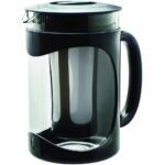 The Best Cold Brew Coffee Maker Option: Primula Burke Deluxe Cold Brew Iced Coffee Maker