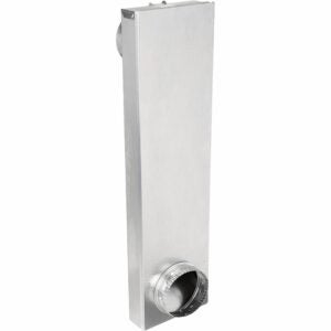 The Best Dryer Vent Option: Whirlpool 4396037RP Vent Periscope