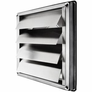 The Best Dryer Vent Option: calimaero Dryer Vent Cover