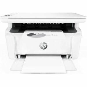 最佳传真机选项: HP LaserJet Pro M29w Wireless All-in-One Printer