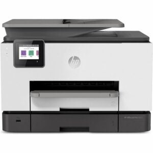 The Best Fax Machine Option: HP OfficeJet Pro 9025 All-in-One Wireless Printer