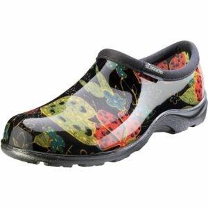 The Best Gardening Shoes Option: Sloggers Women's Waterproof Rain and Garden Shoe