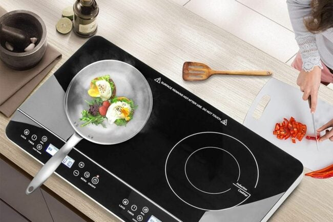 The Best Hot Plate Option