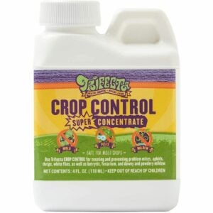 The Best Insecticide Option: Trifecta Crop Control Super Concentrate All-in-One