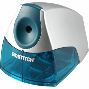 The Best Pencil Sharpener Option: Bostitch Personal Electric Pencil Sharpener