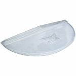 The Best Window Well Covers Option: Maccourt 4017H Circular Low Profile Window Well Cover
