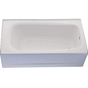 Best Bathtub Options: American Standard 2461002.020 Cambridge