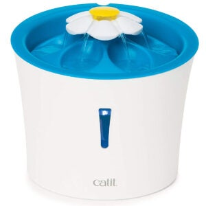 Best Cat Water Fountain Options: Catit Flower Water Fountain