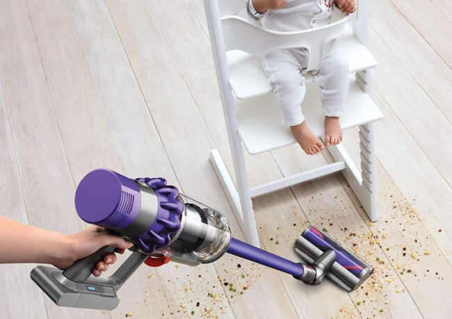 Best Cordless Vacuum Options