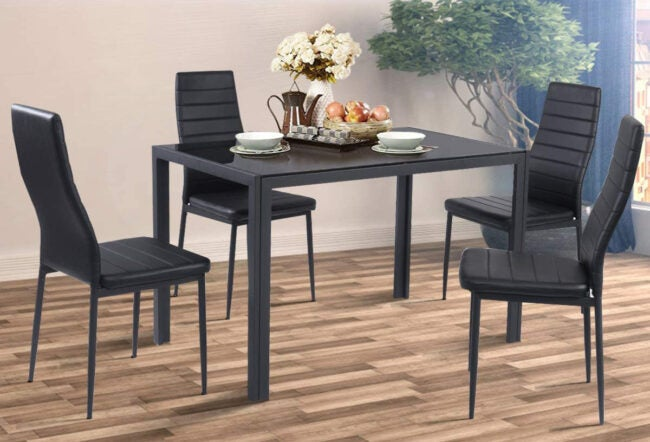 Best Dining Room Tables Options
