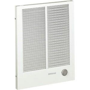 最佳电动加热器选项:Bronan-Nutone 198高容量壁式加热器
