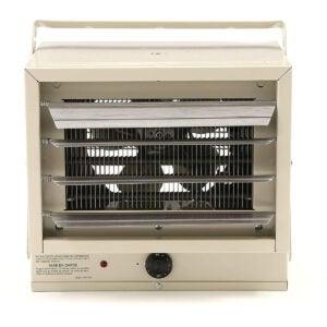 最好的电加热器选择:华氏温度FUH电加热器车库