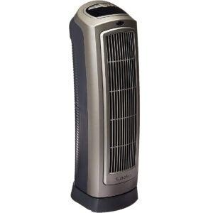 最佳电加热器选择:Lasko 755320陶瓷空间加热器