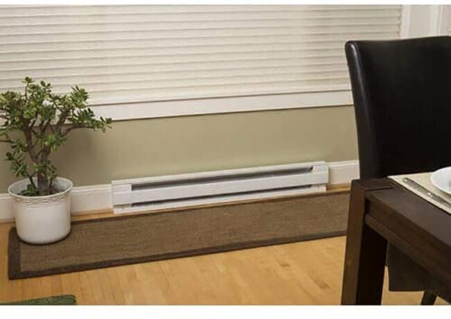 最佳电热加热器选项